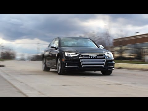 What It's Like To Own A 2018 Audi S4!