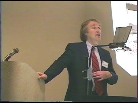 Tony Sammells:  Synthesis gas production (tristates spring symposium, 1999)