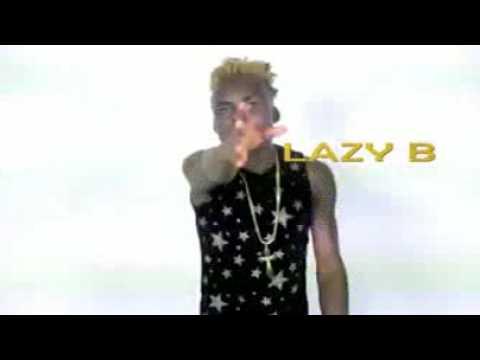 Cupa by Lazy B