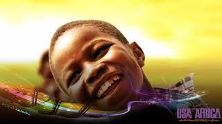 Usa For Africa We are the world churs BDFab karaoke.mp3