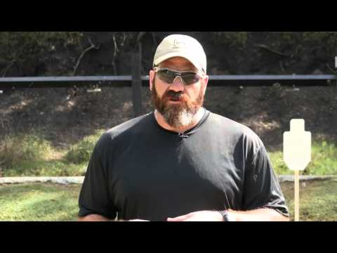 Back Up Guns With Steve Fisher Of Sentinel Concepts