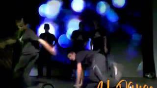 blackstyle show 2 at Xtravaganzza 2010.11.24