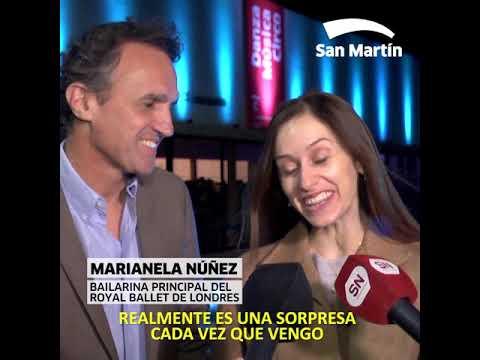 INAUGURACION ESCUELA DE DANZA MÚSICA Y CIRCO