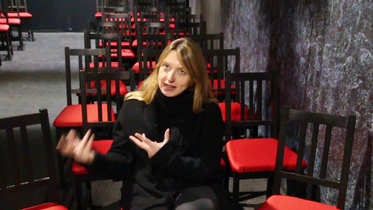 Daria Veronese e Il dono di Hitler - YouTube