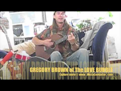 Fearless Chocolate Presents :: Gregory Brown Live