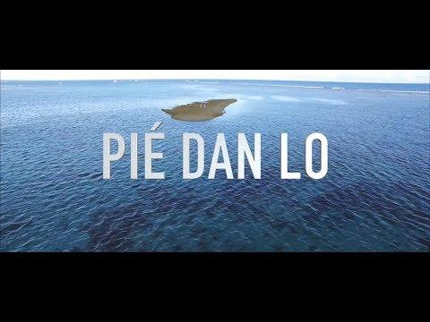 Natty Gong feat. Manna'C - Pié Dan Lo (Official Music Video)