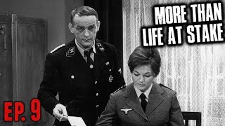 MORE THAN LIFE AT STAKE EP. 9 | HD | ENGLISH SUBTITLES