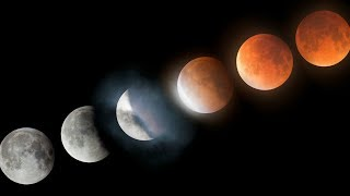 Longest Blood Moon eclipse of the century coming, is it an omen? ht...