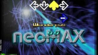 Stepmania - neoMAX (Full) heavy