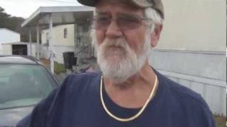 Angry Grandpa - Setting the record straight...
