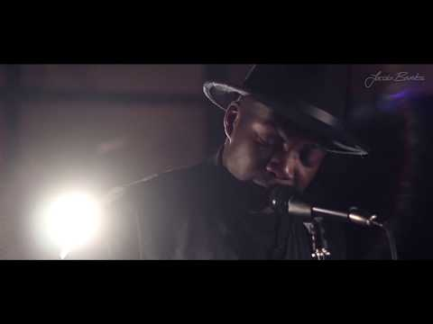 Jacob Banks - I Was Made For You (Live Performance) | SoulCullture.co.uk