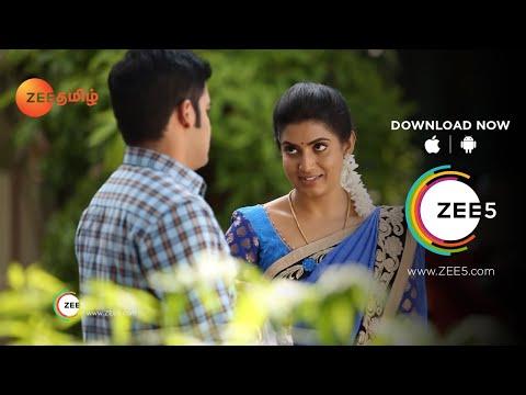 Rekka Katti ParakuthuManasu | Best Scene | Episode - 330 | Zee Tamil Serial