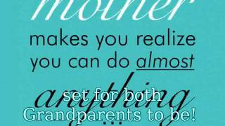 Pregnant Mom Quotes
