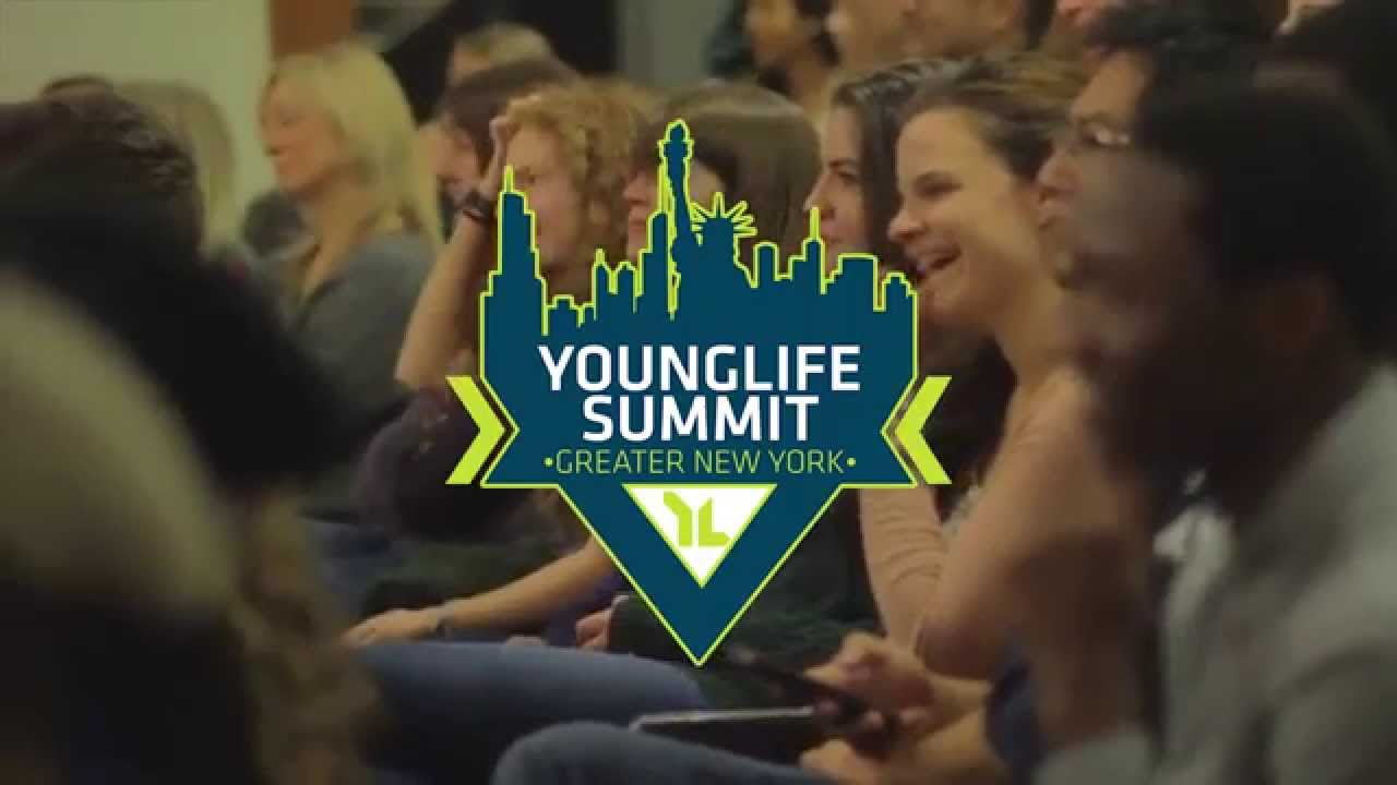Young Life Summit 2015 Video Scrapbook Youtube