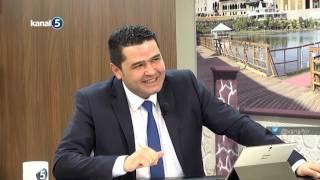 Önce Eğitim  03.02.2017 Konuk Ramazan YETGİN 2017 Video