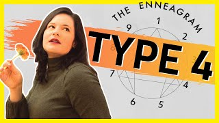 ENNEAGRAM Type 4 | Annoying Things Fours Do and Say