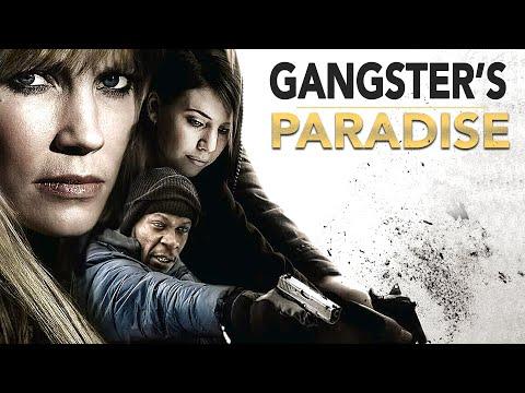 Gangster's Paradise - Film COMPLET en Français (Thriller Suédois)