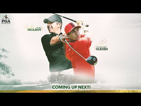 2019 PGA Championship | Round 3 Live Look- In