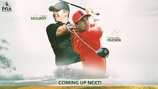 2019 PGA Championship   Round 3 Live Look- In