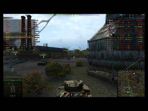world of tanks horrible matchmaking
