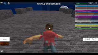 Luigi45260 plays Roblox - Speed Run 4 (part 2)