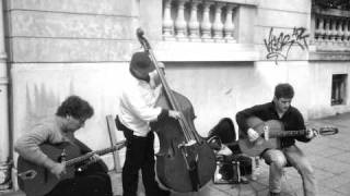 "Minor Swing Quartet ""C"
