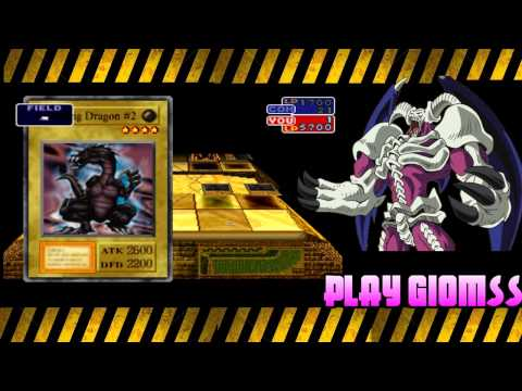 Full Download] Yugioh Forbidden Memories Fusion Megamorph