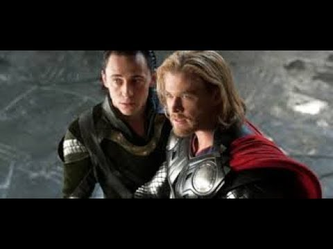 Thor (2011) full film  Chris Hemsworth, Anthony Hopkins, Natalie Portman