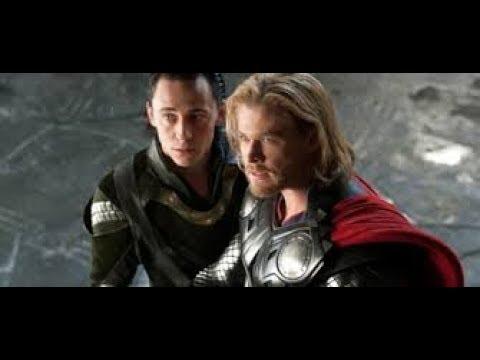 Thor (2011) full film  Chris Hemsworth,...