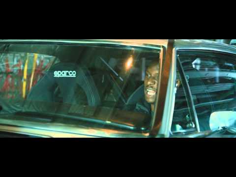"Fast & Furious 7 – Official Clip ""Plane Drop""  (HD)"