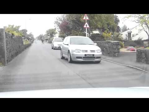 Guernsey reckless driving