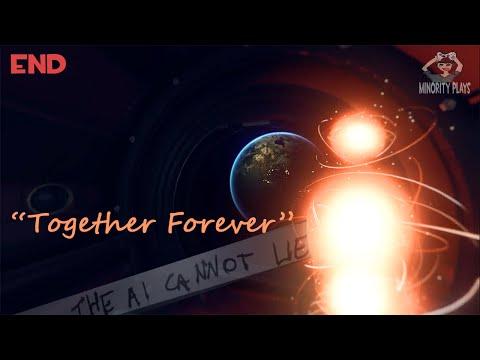 Event[0] Part 4- ENDING! Together Forever