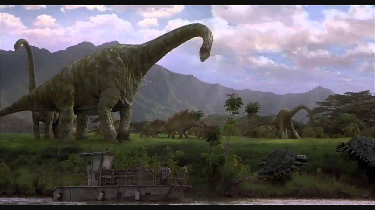 'Jurassic Park 4' Trailer(2013)[HD] - YouTube