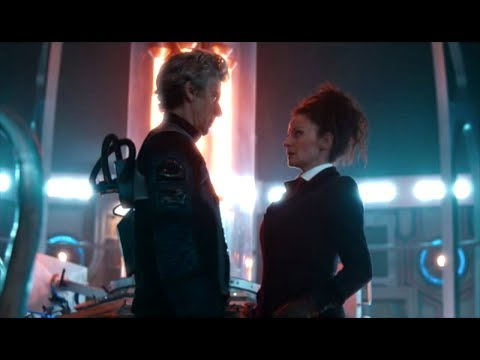 Twelve & Missy {Twissy} - I'll Stand By You (Series 10)