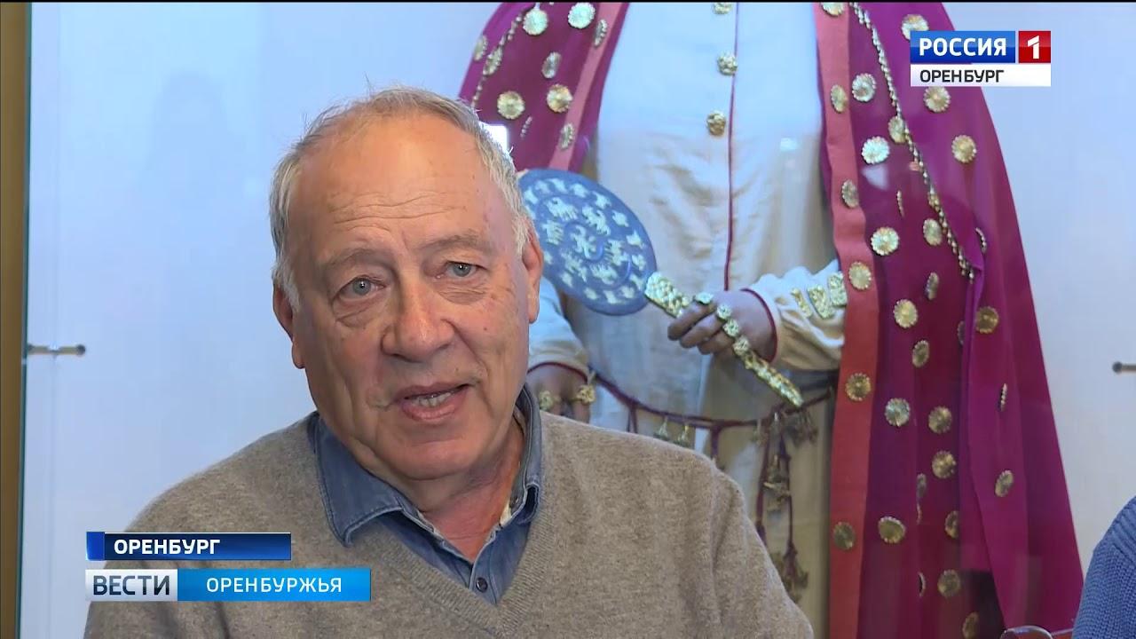 Можем рассчитывать на премьеру в Оренбурге начались съемки фильма «Сарматы»