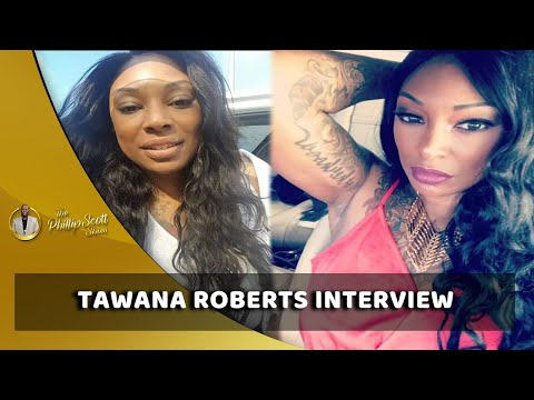 Tawana Roberts On Beating The Feds, Pookie & Ray Ray, Taking Care Of Men & WS Military
