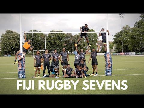 Fiji Rugby Sevens: Rio 2016 Medal Hopefuls