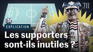 Euro 2021 : les supporters changent-ils vraiment le résultat des matchs de foot ?