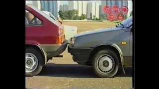 видео Как научиться чувствовать габариты автомобиля