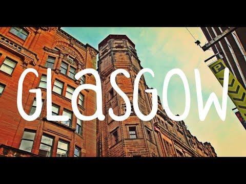 Glasgow - Escócia - Reino Unido