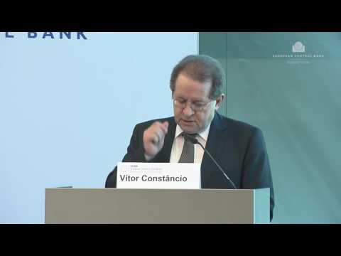 Keynote speech by Vítor Constâncio at ESRB international conference - 6 June 2016
