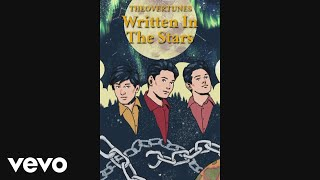 Скачать TheOvertunes Written In The Stars Vertical Lyric Video