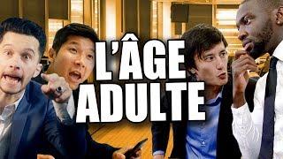 Mix - L'ÂGE ADULTE - JIGMÉ