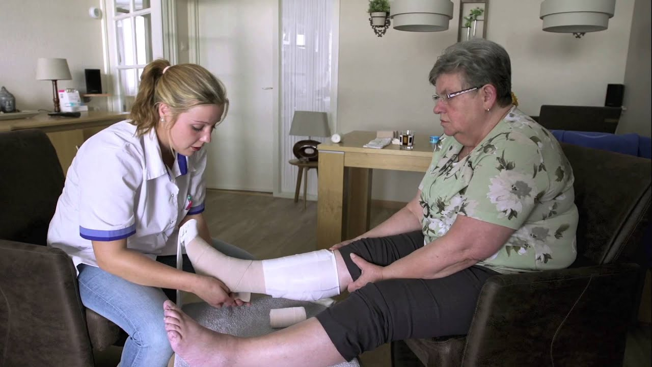 Verpleegkundige in de Thuiszorg niveau 4 - Past het bij je? - YouTube: https://www.youtube.com/watch?v=2vRwWAGAsgw