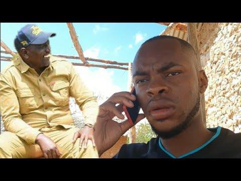 Download Magwaya Calls Ruto on Behalf of Coastal Artists/Musians || Nendeni Kwa Joho - Ruto