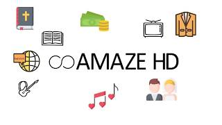 Welcome to Amaze HD