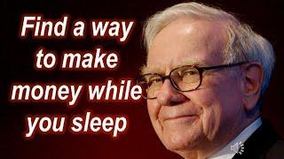 101 Famous Quotes by Warren Buffett on Investing   29 Warren Buffett Quotes