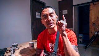 UUS BUKA KARTU GW & KEMBALI KE DAILY VLOG! | #MasArindJurnal Episode 254