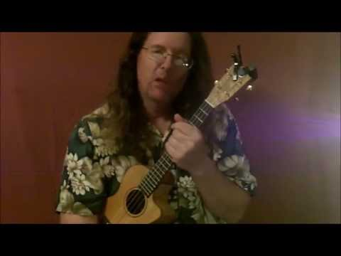 Chord Melody Uke Lessons - PEANUT II (beginners) class - Part 2 - Playin' and Singin'