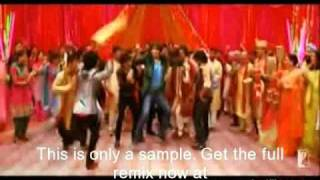 Ainvayi Ainvayi-Best bhangra and party dhol Mix by DBI